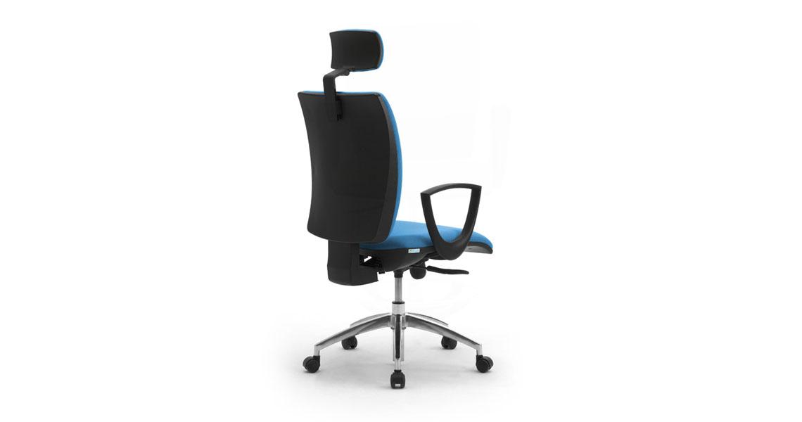 Poltrone e sedie per ufficio di design - Leyform